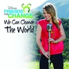 Cover of the album We Can Change the World (feat. Bridgit Mendler) - Single