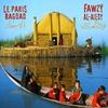 Cover of the album Le Paris Bagdad