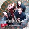 Couverture de l'album Torres Del Alma