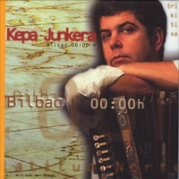 Cover of the track Bilbao