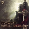 Cover of the album Soul King - EP