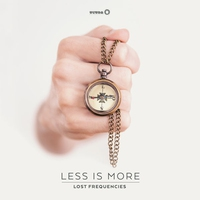 Cover of the track Less Is More