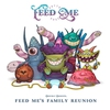 Couverture de l'album Feed Me's Family Reunion
