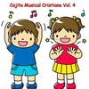 Cover of the album Cajita Musical Cristiana, Vol. 4