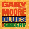 Cover of the album Blues for Greeny