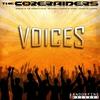 Couverture de l'album Voices