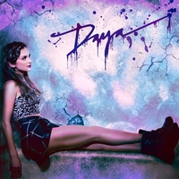 Cover of the track Daya - EP