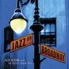 Couverture de l'album Jazz On Broadway