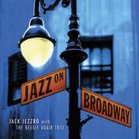 Couverture du titre Jazz On Broadway