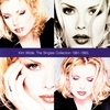 Cover of the album Kim Wilde: The Singles Collection (1981 - 1993)