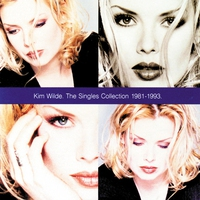 Cover of the track Kim Wilde: The Singles Collection (1981 - 1993)