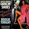 Cover of the track Boogie Woogie Dancing Shoes (Puercules Remastered)