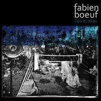 Cover of the track Dans les cordes