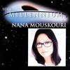 Couverture de l'album Serie Millennium 21: Nana Mouskouri