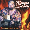 Cover of the album Zingaro per amore