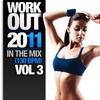 Couverture de l'album Work Out 2011, Vol. 3 (130 BPM)
