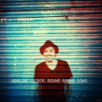 Cover of the track Round Round Song - EP