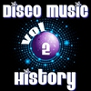 Cover of the album Disco Music History, Vol. 2