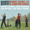 Cover of the album Quartet & Quintet (with Shelly Manne) (feat. Shelly Manne)