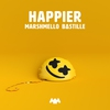Cover of the track happier