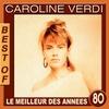 Cover of the album Best of Caroline Verdi (Le meilleur des années 80)