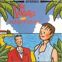 Couverture du titre Play Seaside Story