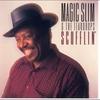 Cover of the album Scufflin'
