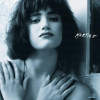 Cover of the track Martika