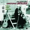 Cover of the album Toujours, origine manouche