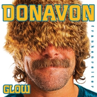 Cover of the track Glow (Deluxe Edition)