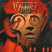 Cover of the track The Very Best of Winger