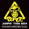 Cover of the album Jumpin' Time 2004 - EP