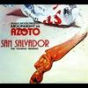 """Cover of the track San Salvador (Original 12"""" Version)"""