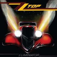 Cover of the track Eliminator
