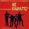 Couverture de l'album Hi Karate!
