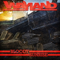 Couverture du titre Bloody Sunrise - Single