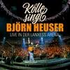 Couverture de l'album Kölle singt - Live in der Lanxess Arena