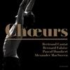 Cover of the album Chœurs