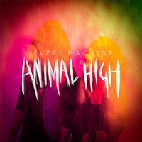 Cover of the track Animal High