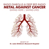 Cover of the album Metal Against Cancer