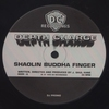 Cover of the track Shaolin Buddha Finger
