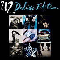 Couverture du titre Achtung Baby (Deluxe Edition) [Remastered]