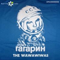Couverture du titre Gagarin EP