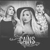 Cover of the album The Cains - EP