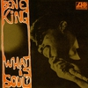 Couverture de l'album What Is Soul