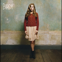 Cover of the track Birdy