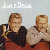 Cover of the track Jan & Dean: The Early Years