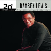 Cover of the track 20th Century Masters: The Millennium Collection: The Best of Ramsey Lewis