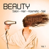 Couverture de l'album Beauty Music, Vol. 1 (Salon, Hair, Kosmetic, Nail)