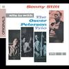 Couverture de l'album Sonny Stitt Sits In With The Oscar Peterson Trio